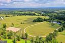 View of 5/8 mile Exercise Tack w/ premium footing - 21281 BELLE GREY LN, UPPERVILLE