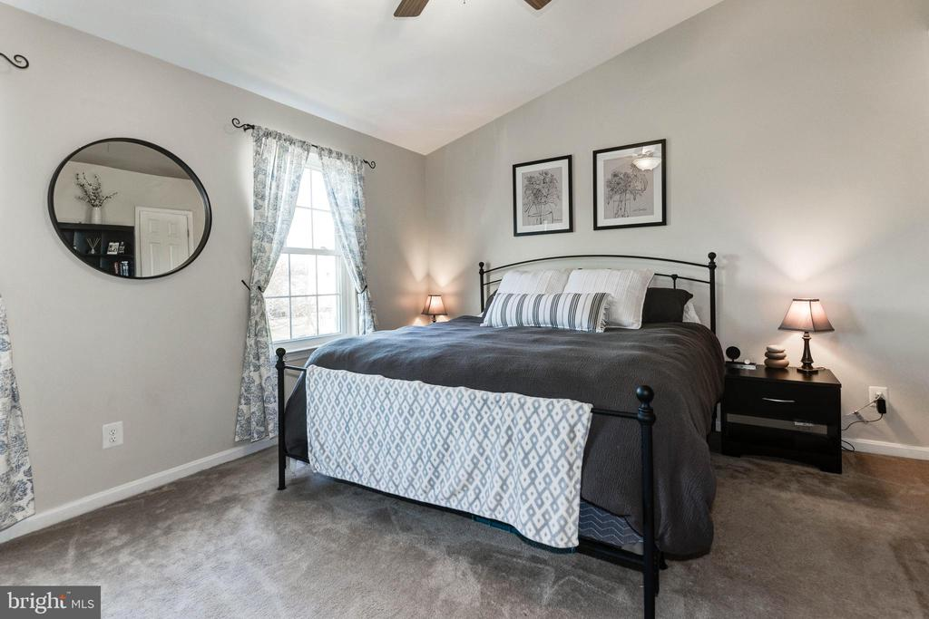Owner's Bedroom - 46880 CLARION TER #200, STERLING