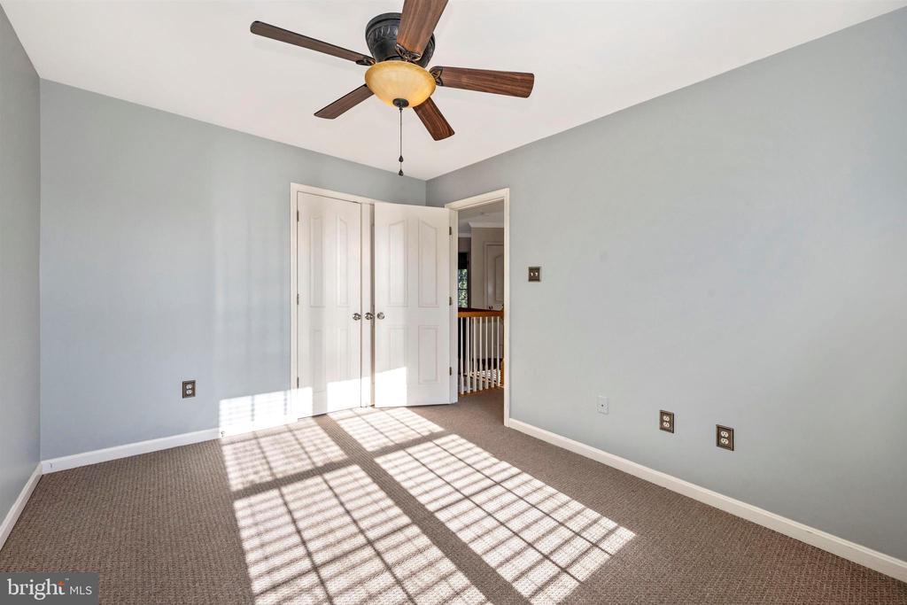 2nd Floor - Bedroom #4 - 6923 BARON CT, FREDERICK