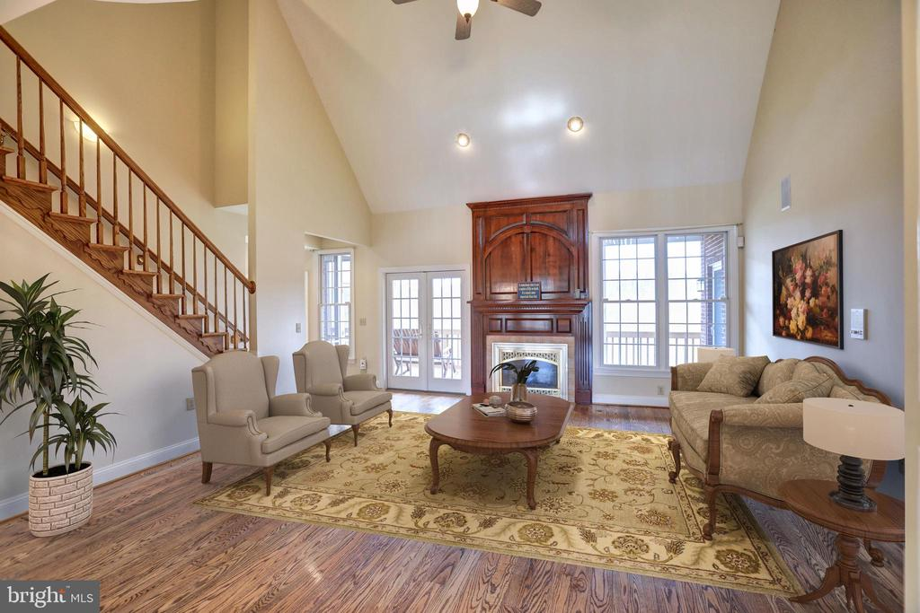 Staged to show Potential - 331 WRITT, SHEPHERDSTOWN