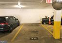 Assigned Covered/Garage Parking - 2030 N ADAMS ST #404, ARLINGTON