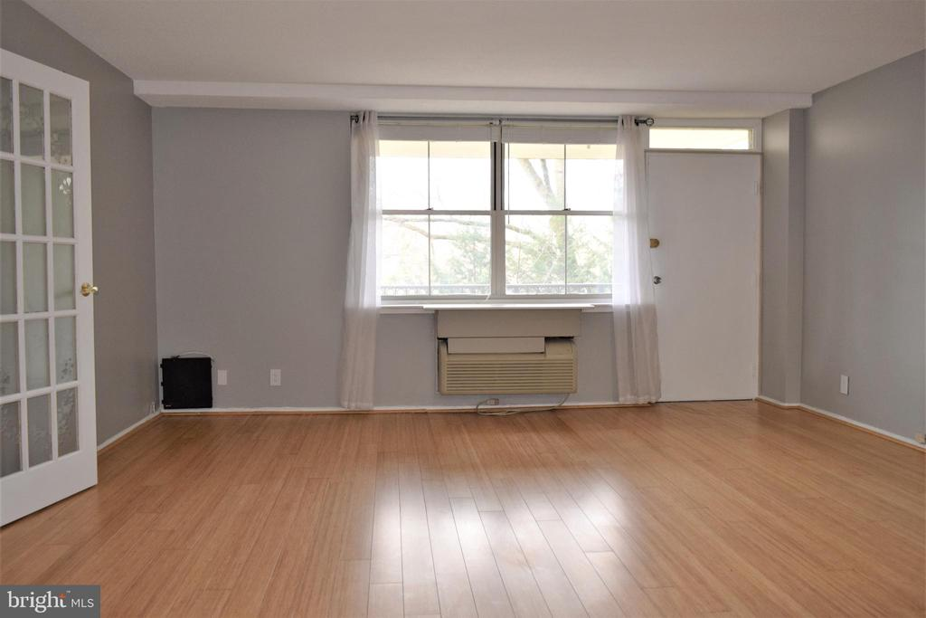 Living Room - 2030 N ADAMS ST #404, ARLINGTON