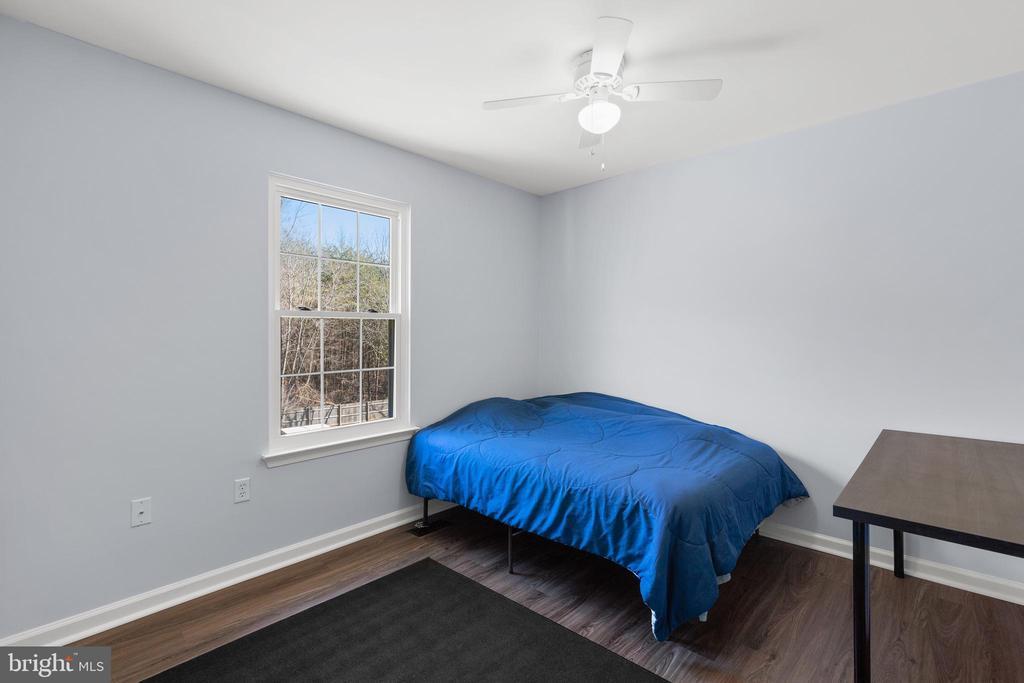 Bedroom 3 - 13509 PHOTO DR, WOODBRIDGE