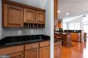 Butler's Pantry - 42962 APPALOOSA TRAIL CT, CHANTILLY