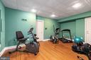 Exercise Room - 42962 APPALOOSA TRAIL CT, CHANTILLY