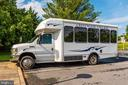 Bus to shopping & houses of worship - 7050 BASSWOOD RD #11, FREDERICK