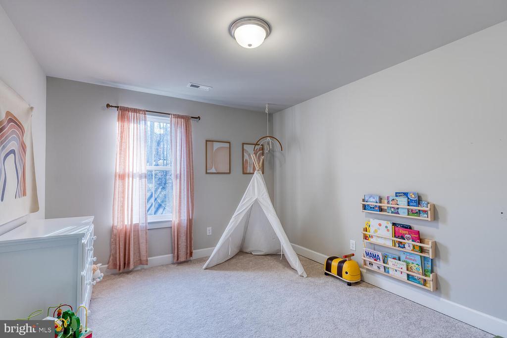 Bedroom 4 - 151 WOOD LANDING RD, FREDERICKSBURG