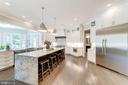 From similar homes built in another community - 10698 BRIGHT WILLOW LN, VIENNA