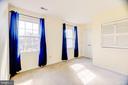 2nd Bedroom - 8024 OAK HOLLOW LN, FAIRFAX STATION