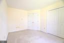 4th Bedroom - 8024 OAK HOLLOW LN, FAIRFAX STATION