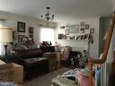 Living Room - 608 AND 610 GIBBON ST, ALEXANDRIA