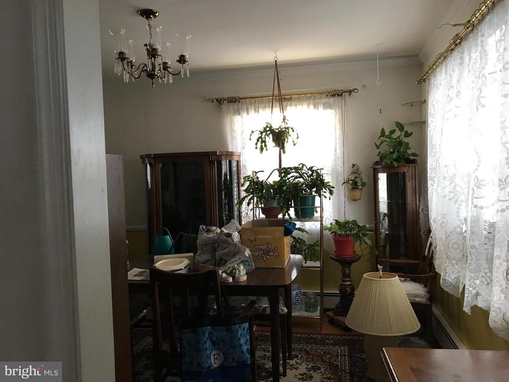 Dining Room - 608 AND 610 GIBBON ST, ALEXANDRIA