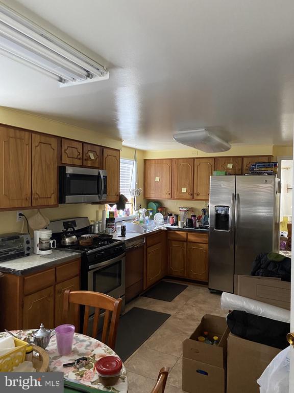Kitchen - 608 AND 610 GIBBON ST, ALEXANDRIA