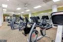 Fitness Center - 19365 CYPRESS RIDGE TER #701, LEESBURG