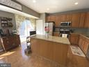 Large, Open, Light Filled Kitchen - 18x10 - 14103 RED ROCK CT, GAINESVILLE