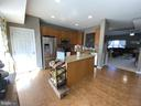 Stainless Steel Appliances - Laminate Floors - 14103 RED ROCK CT, GAINESVILLE