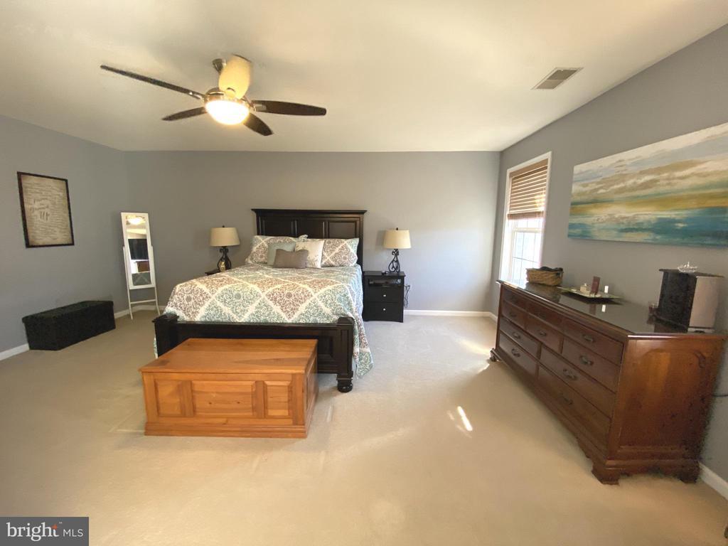 Huge Master Suite - Carpet - 14103 RED ROCK CT, GAINESVILLE