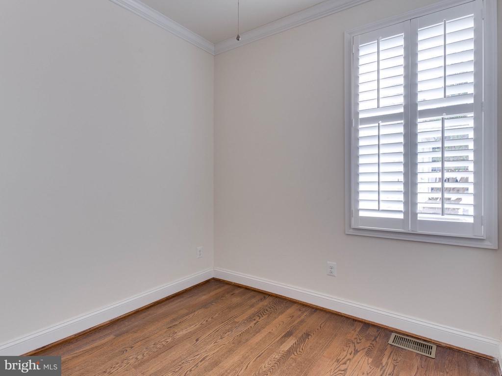Lower Bedroom 2 - 322 S WASHINGTON ST, ALEXANDRIA