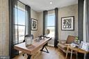 Office - 43543 CHARITABLE ST, ASHBURN