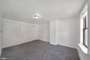 Main Bedroom - 1911 9 1/2 ST NW, WASHINGTON
