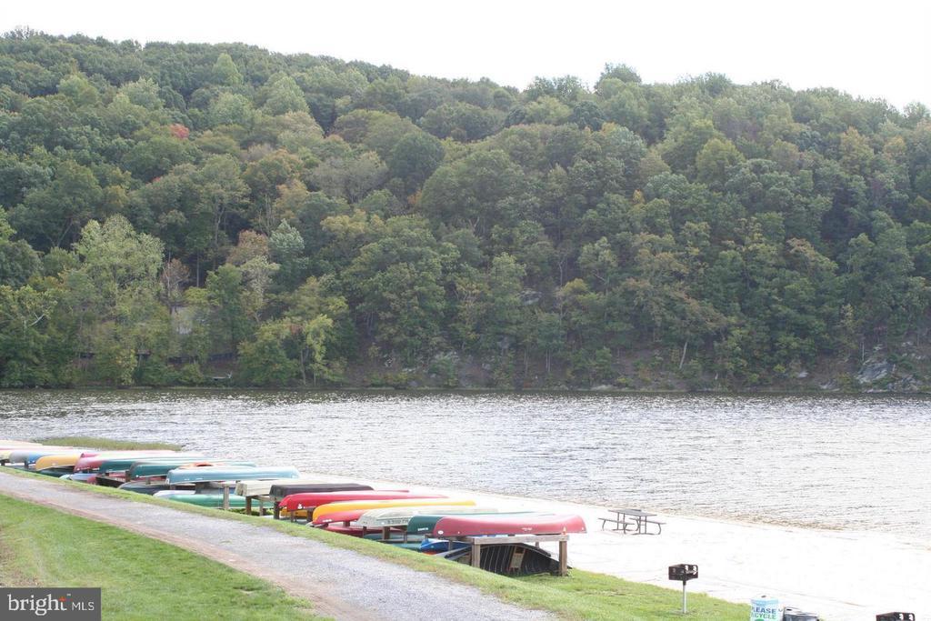 Lake Linganore lifestyle. - 6720 OAKRIDGE RD, NEW MARKET