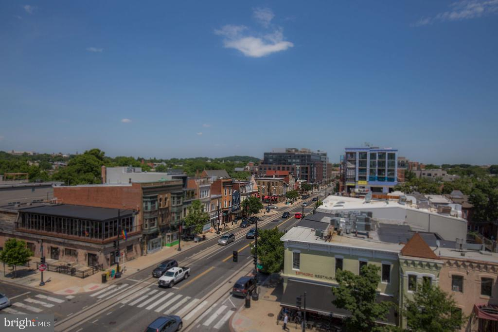 Views Down H Street - 335 H ST NE, WASHINGTON