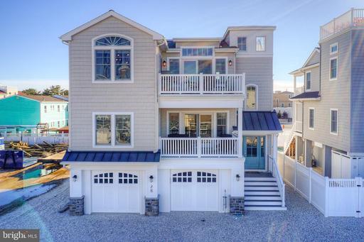 28 W HARDING AVENUE - LONG BEACH TOWNSHIP
