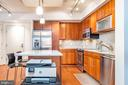 Appliances are GE Profile - 1025 1ST ST SE #801, WASHINGTON