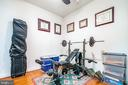 Great Flexibility of space in the Den - 1025 1ST ST SE #801, WASHINGTON