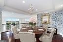 Dining Room - 1200 N NASH #544, ARLINGTON