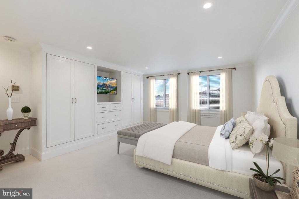 Main Bedroom - 1200 N NASH #544, ARLINGTON