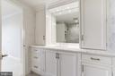 Bathroom 3 - 1200 N NASH #544, ARLINGTON