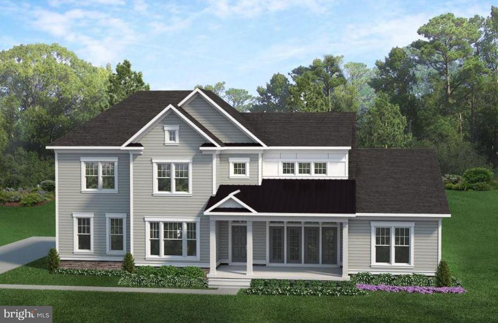 - LOT 5 PIGGOTT CT, PURCELLVILLE