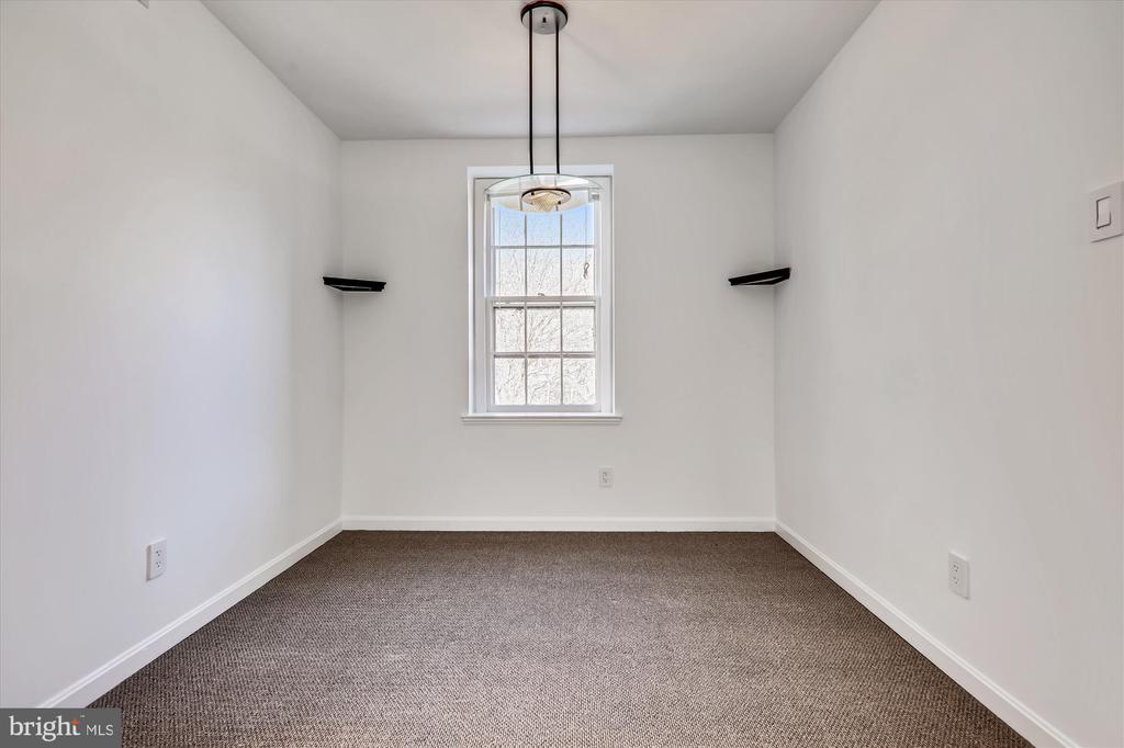 Dining Room - 3640 39TH ST NW #D526, WASHINGTON