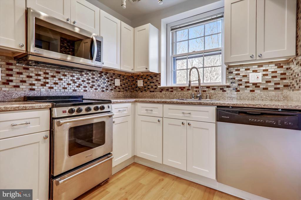 Kitchen - 3640 39TH ST NW #D526, WASHINGTON