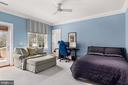 Bedroom #2 - 825 CLINTON PL, MCLEAN