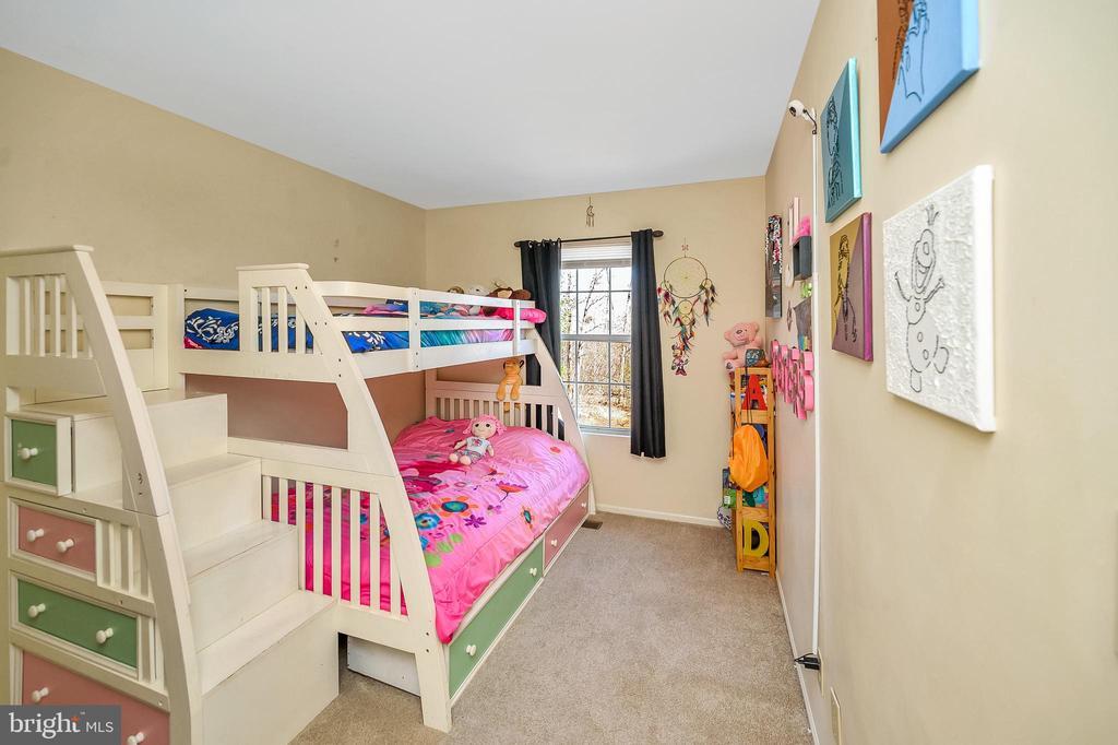 Bedroom 3 - 706 PINNACLE DR, STAFFORD