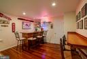 Lower level Pic 5 - 4712 BRIGGSWOOD CT, FREDERICK