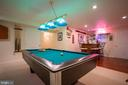 Lower level Pic 3 - 4712 BRIGGSWOOD CT, FREDERICK
