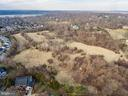 The 21 acres view to north & the Potomac river - 318 SINEGAR PL, GREAT FALLS