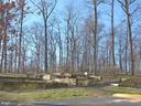 Enjoy a walk in the garden area - 19365 CYPRESS RIDGE TER #416, LEESBURG