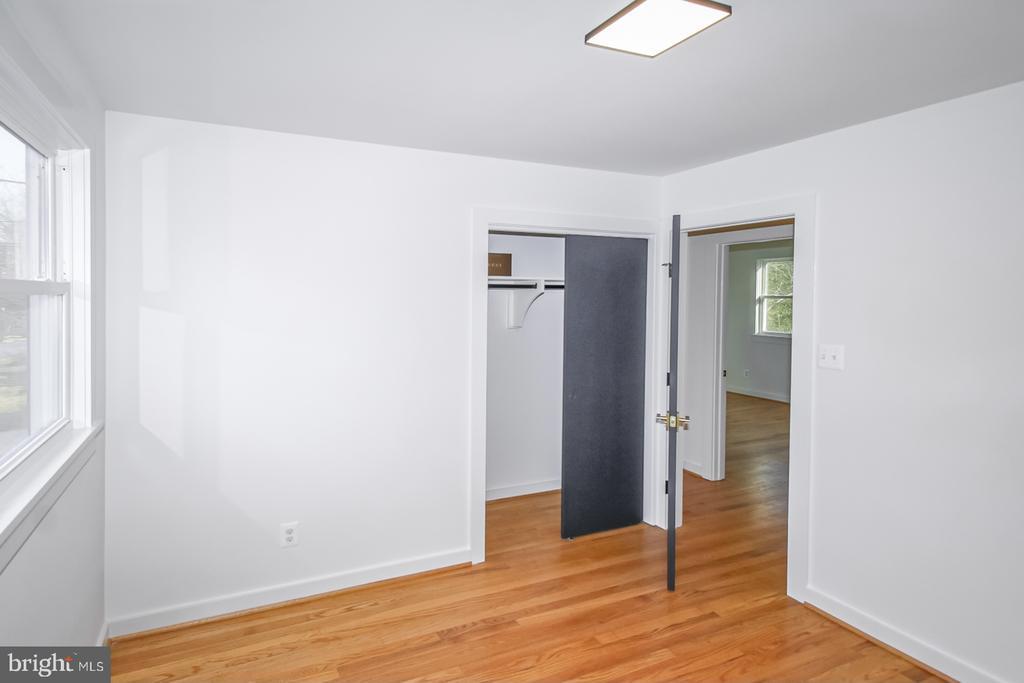2nd Bedroom - 7419 JERVIS ST, SPRINGFIELD