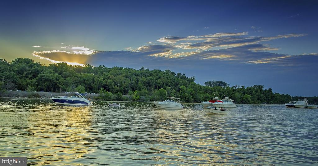 Outdoor avid boaters  at Potomac Shores. - 17243 MISS PACKARD CT, DUMFRIES