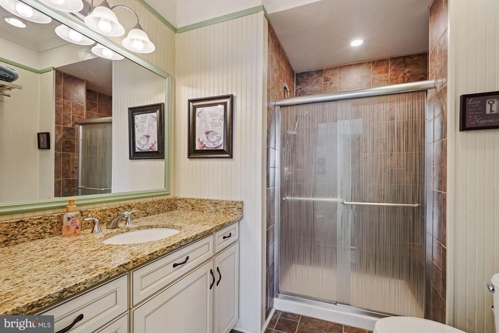 Ensuite Bathroom - 22522 WILDERNESS ACRES CIR, LEESBURG