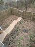 Private fenced in backyard - 19134 ROCKY CREST TER, LEESBURG