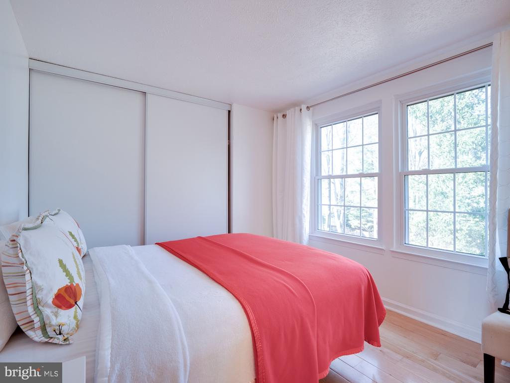 Owner's Bedroom - 1677 BAYFIELD WAY, RESTON