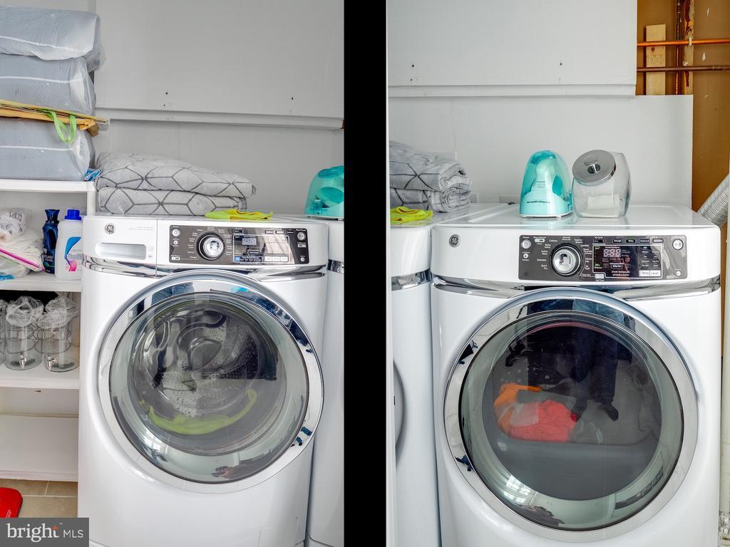 Laundry - 1677 BAYFIELD WAY, RESTON