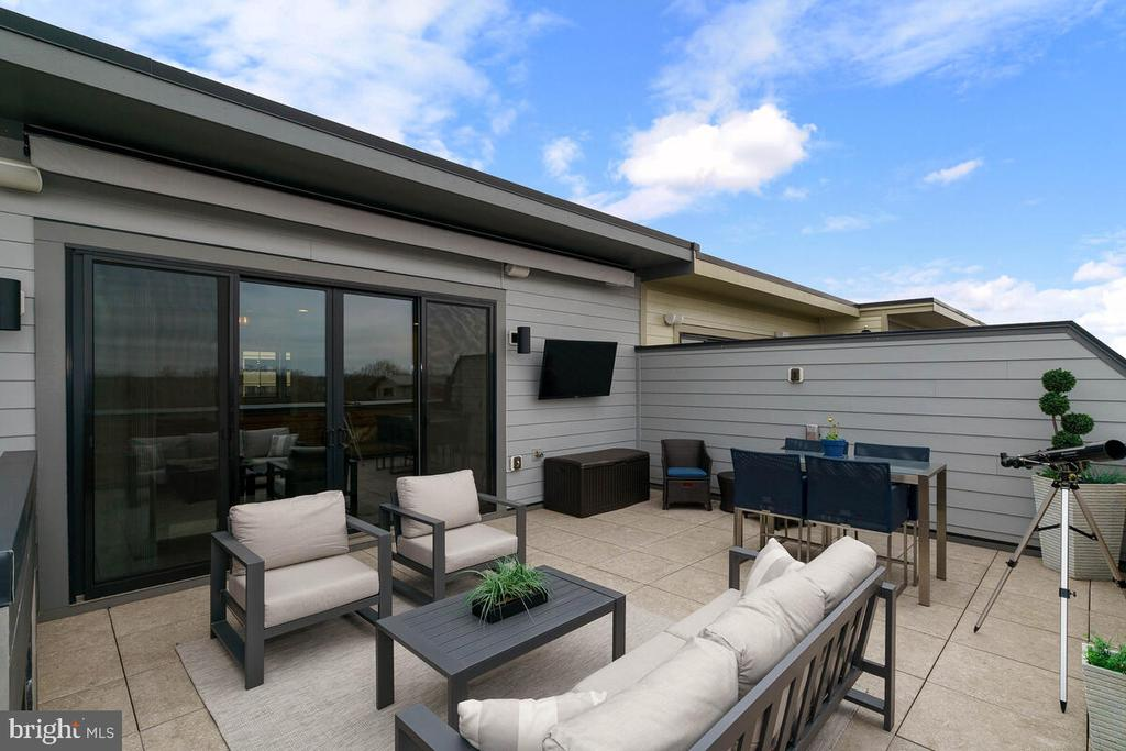 Roof Top Terrace, Level 4 - 20444 NORTHPARK DR, ASHBURN