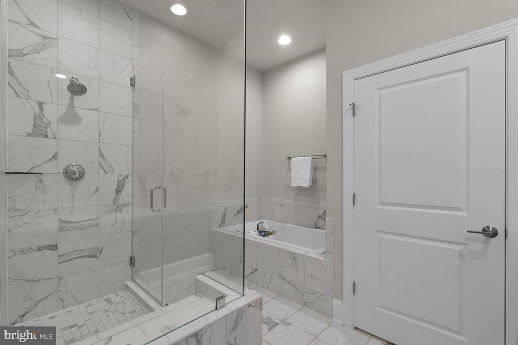 Primary Bath, Level 3 - 20444 NORTHPARK DR, ASHBURN
