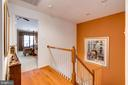 Upper Level - 10502 CATESBY ROW, FAIRFAX
